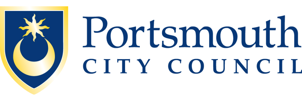 Portsmouth City Council logo