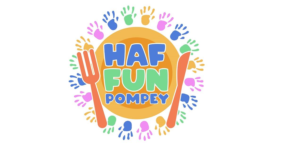 HAF Fun logo